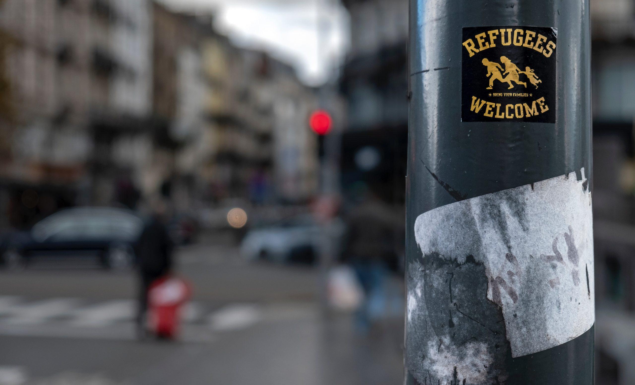 La Région bruxelloise prend des mesures pour le public vulnérable des transmigrants