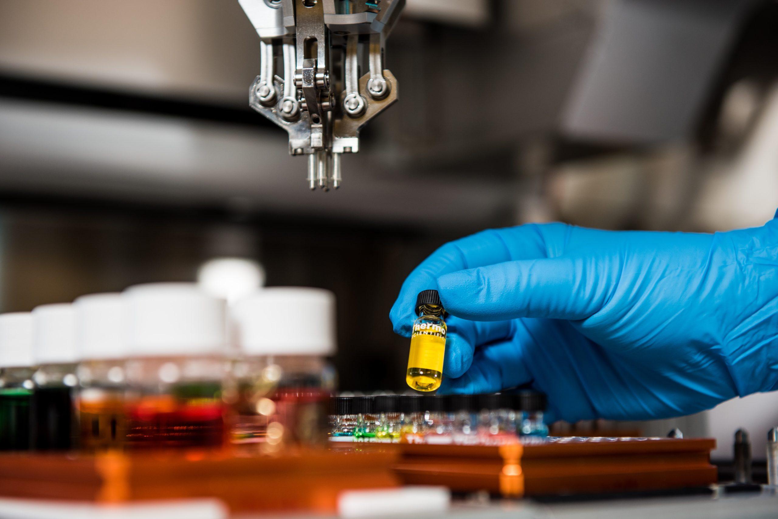 Vers une industrie plus verte, plus humaine et plus intelligente : 6 millions d'euros pour soutenir la recherche académique et industrielle
