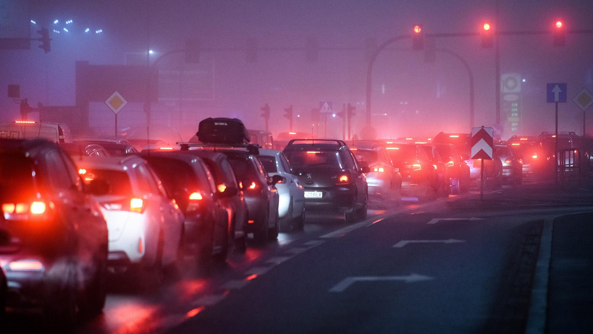 Low Emission Zone : les amendes sont temporairement suspendues