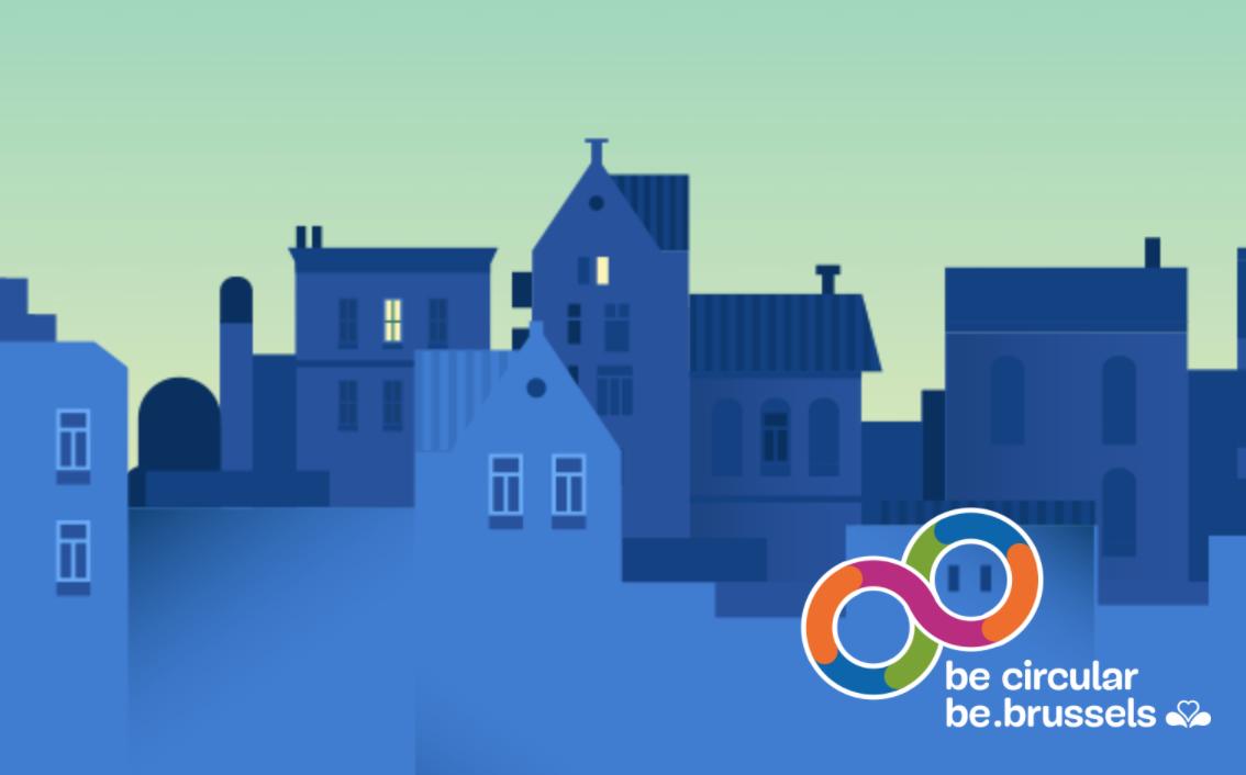 Le Gouvernement bruxellois soutient 38 nouveaux projets d'économie circulaire