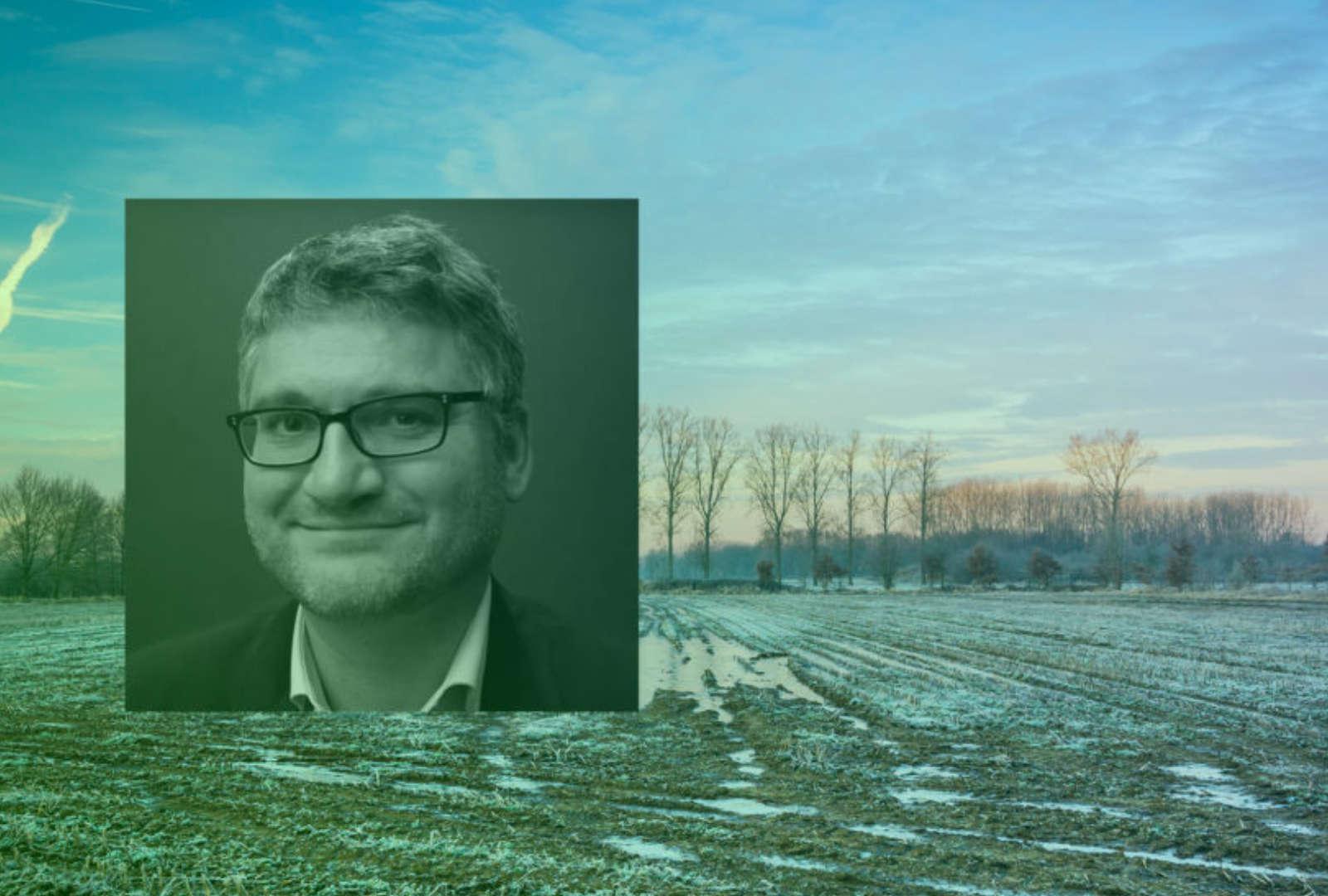 Thibaut Georgin devient le nouveau Président du Conseil d'Administration de Brugel