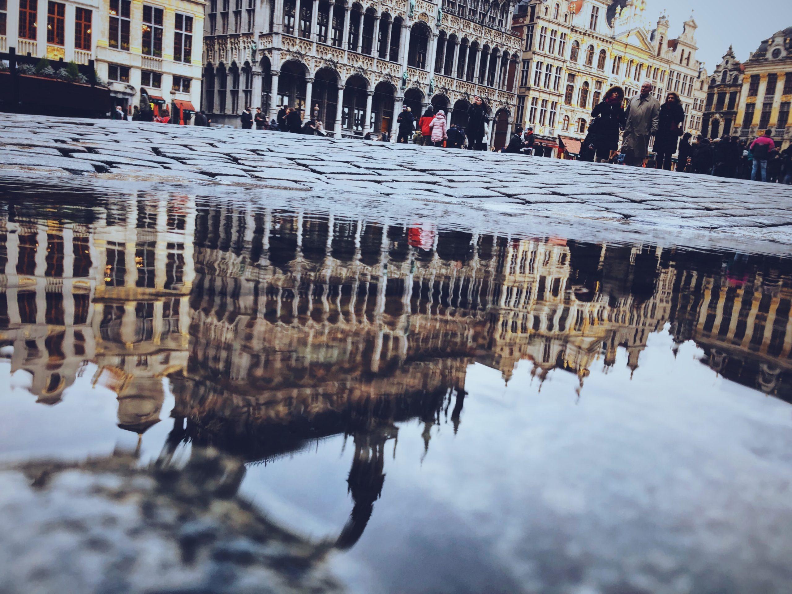 Prime Covid: 6.500 entreprises et indépendants bruxellois toucheront 4.000€ ce jeudi