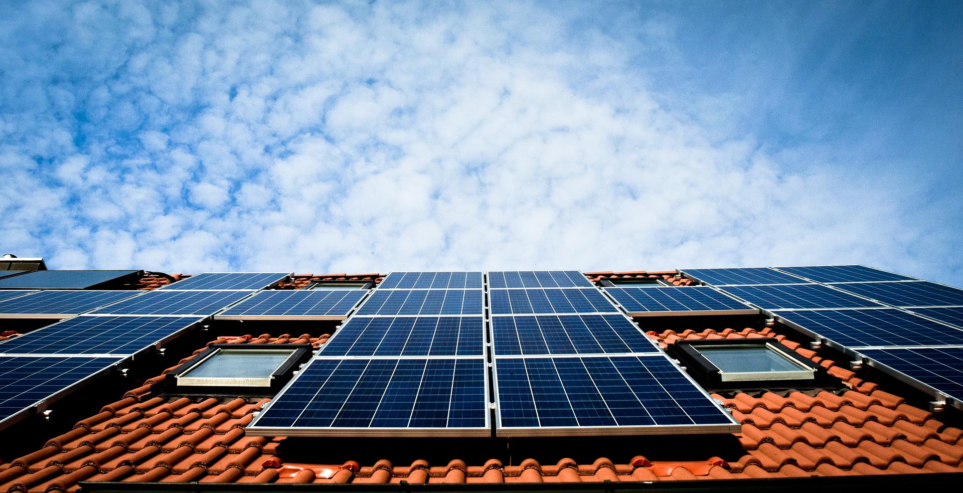 Crise Covid – Soutien au secteur photovoltaïque bruxellois