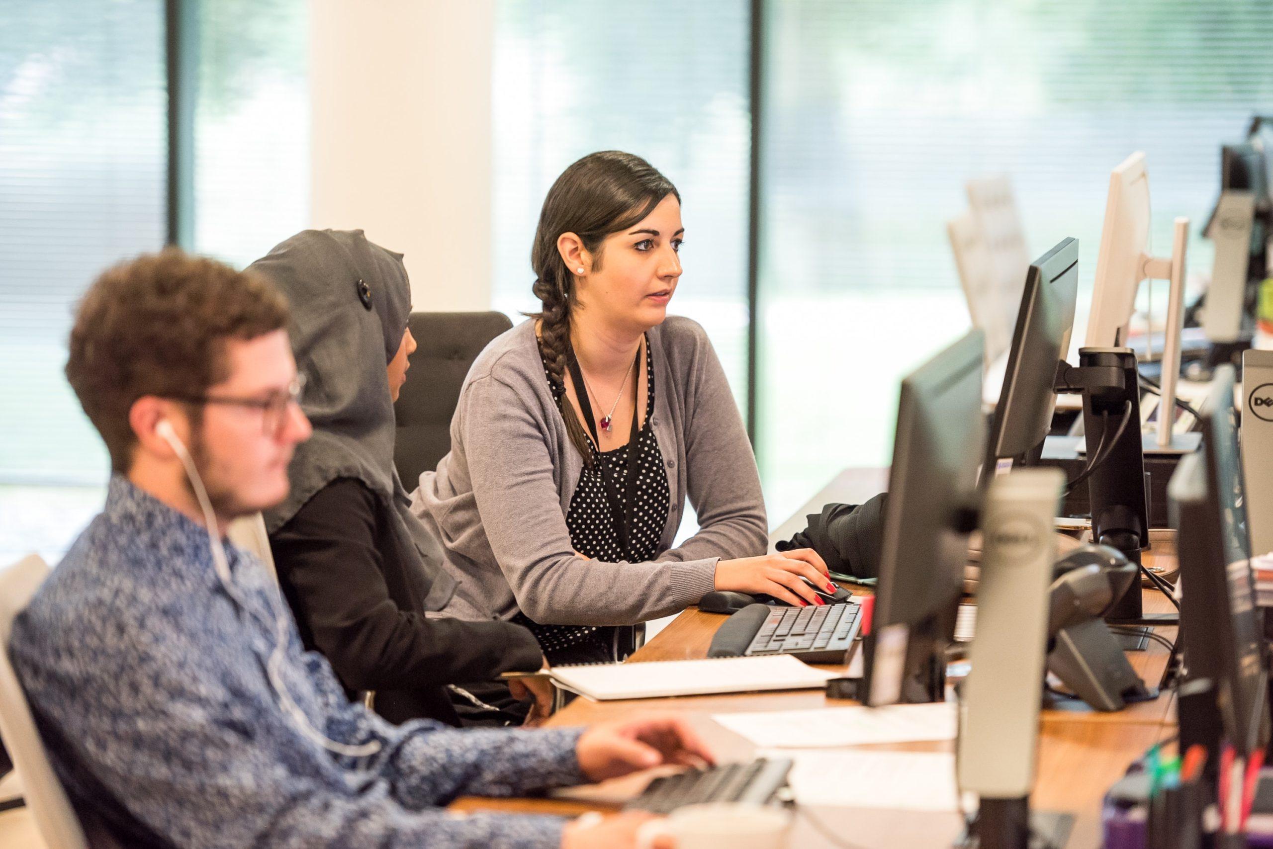 Covid-19 : création d'un pôle régional d'accompagnement d'urgence pour les entreprises bruxelloises