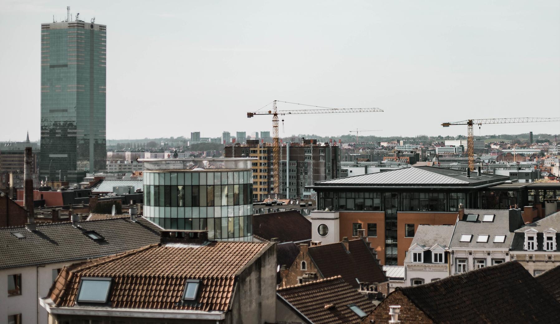 Le gouvernement bruxellois s'accorde sur la création d'un fonds de 40 millions pour aider à la solvabilité des entreprises