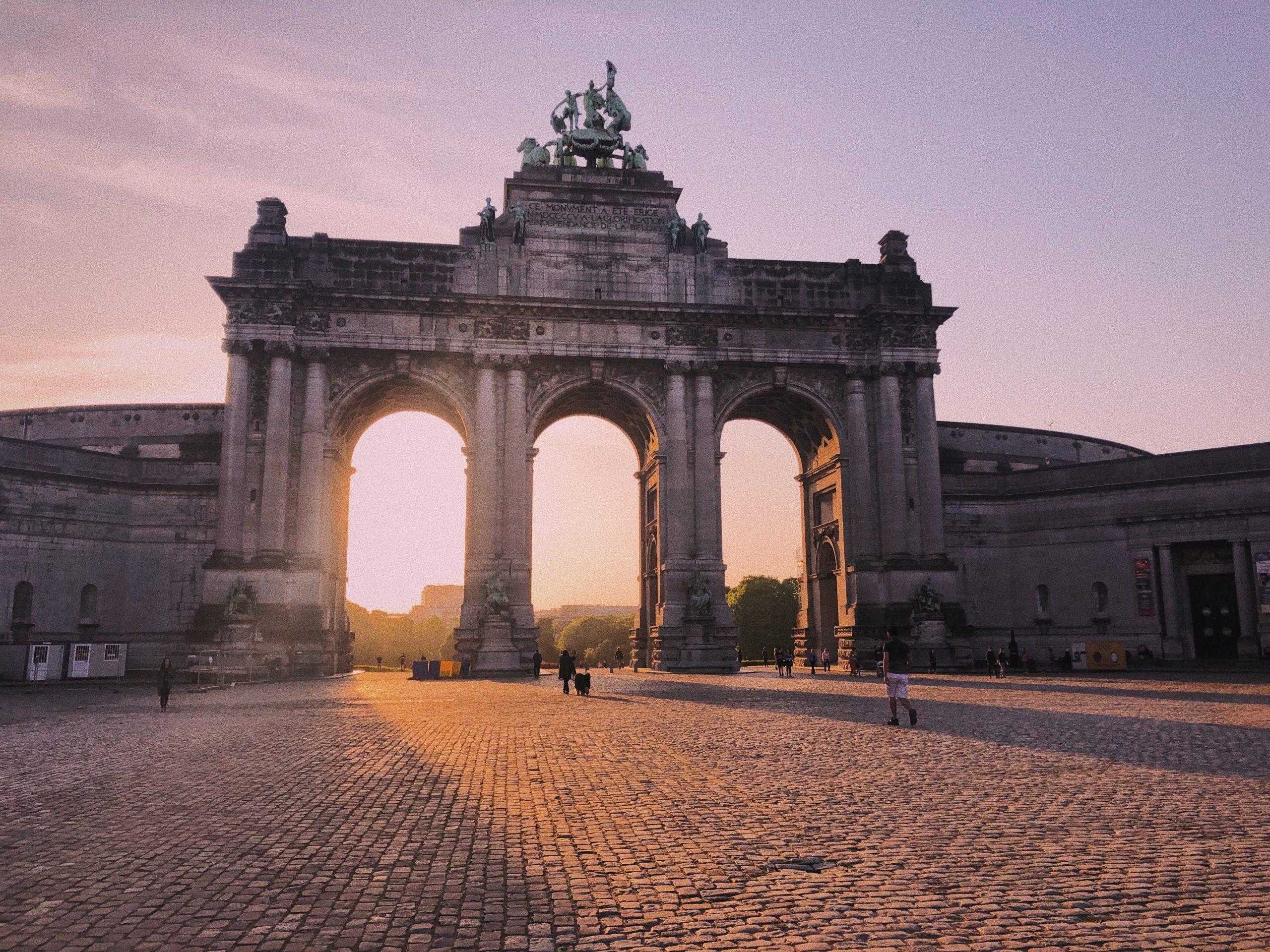 Le Gouvernement bruxellois adopte le projet d'ordonnance relative à Brupartners qui renforce la concertation sociale à Bruxelles