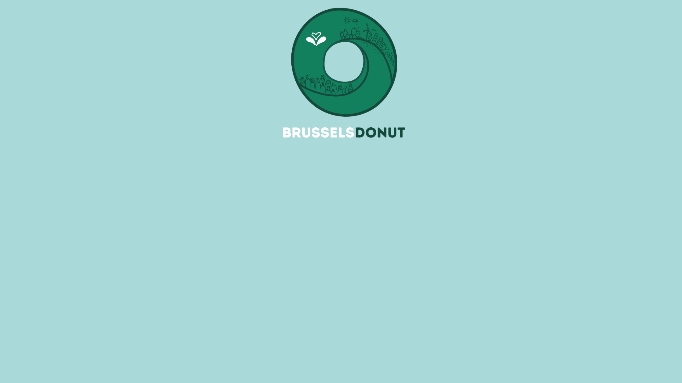 La Région bruxelloise mise sur la théorie du Donut pour transformer son économie