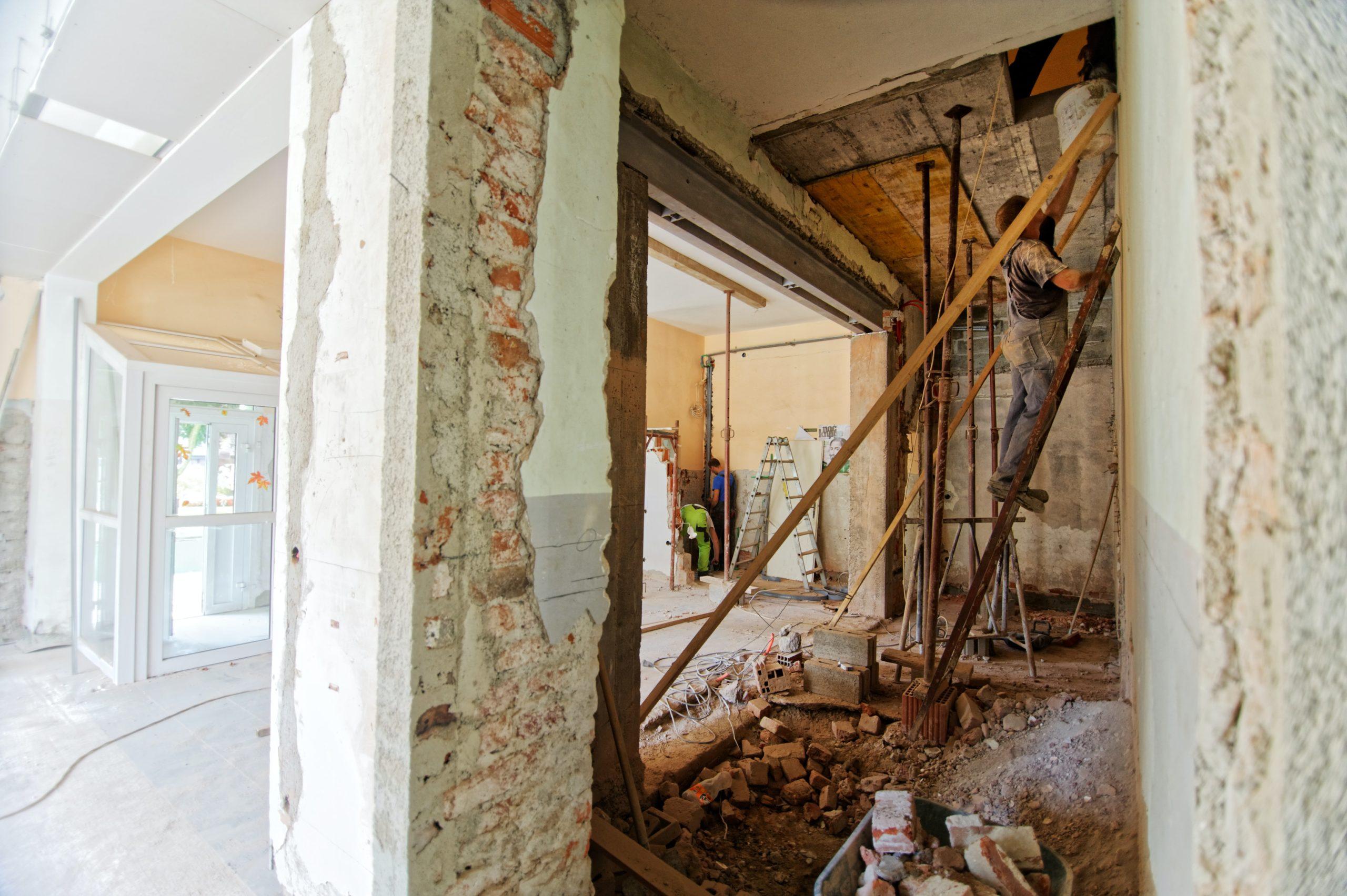 Près de 50 % de budget supplémentaire pour la rénovation énergétique des bâtiments