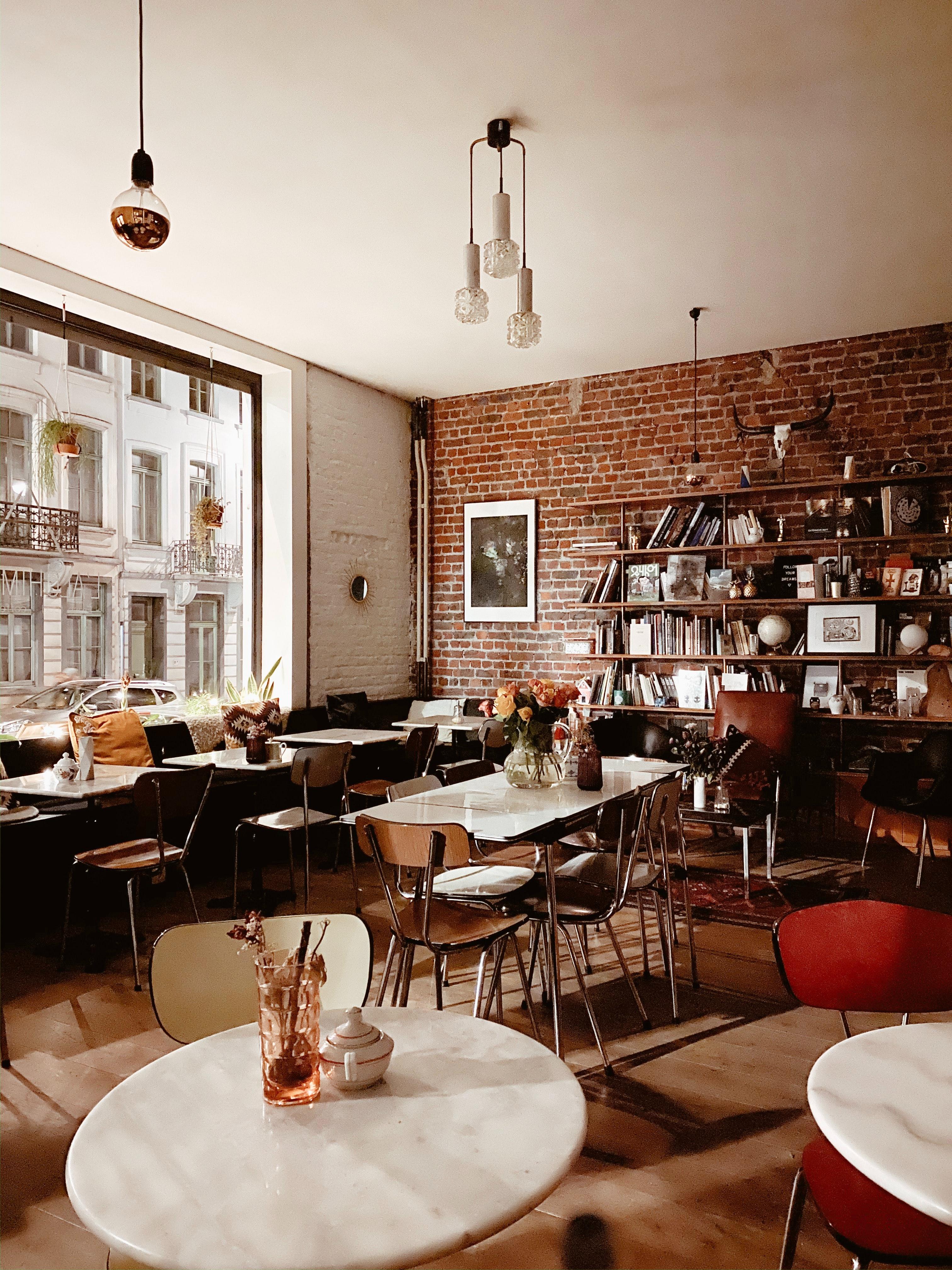 De 3.000 euro premie voor Brusselse cafés en restaurants beschikbaar vanaf 17 november