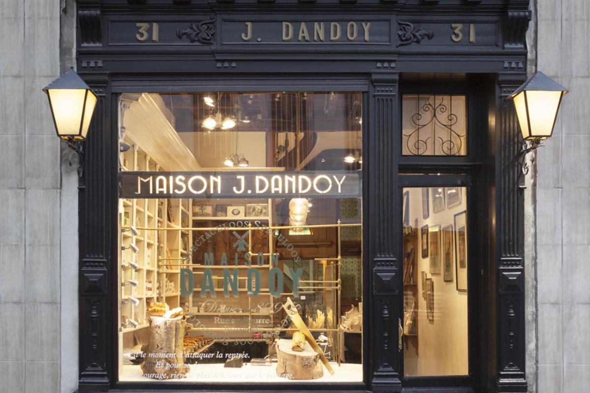 La Maison Dandoy et Look&Fin s'associent pour financer le premier prêt Proxi