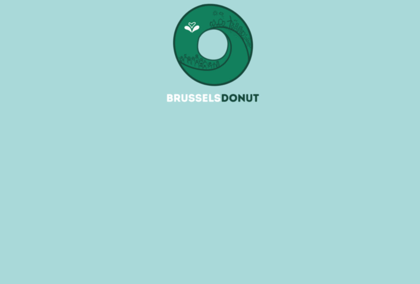 Het Brussels Hoofdstedelijk Gewest zet in op het Donutmodel om zijn economie om te vormen