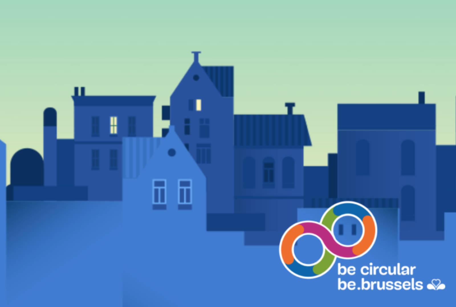 De Brusselse regering biedt steun aan 38 nieuwe kringloopeconomieprojecten