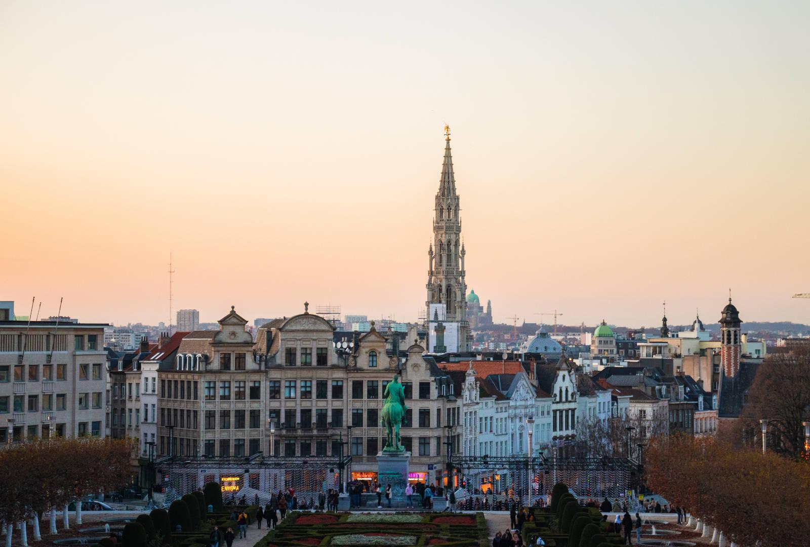 Nieuwe steunmaatregelen in het Brussels Hoofdstedelijk Gewest