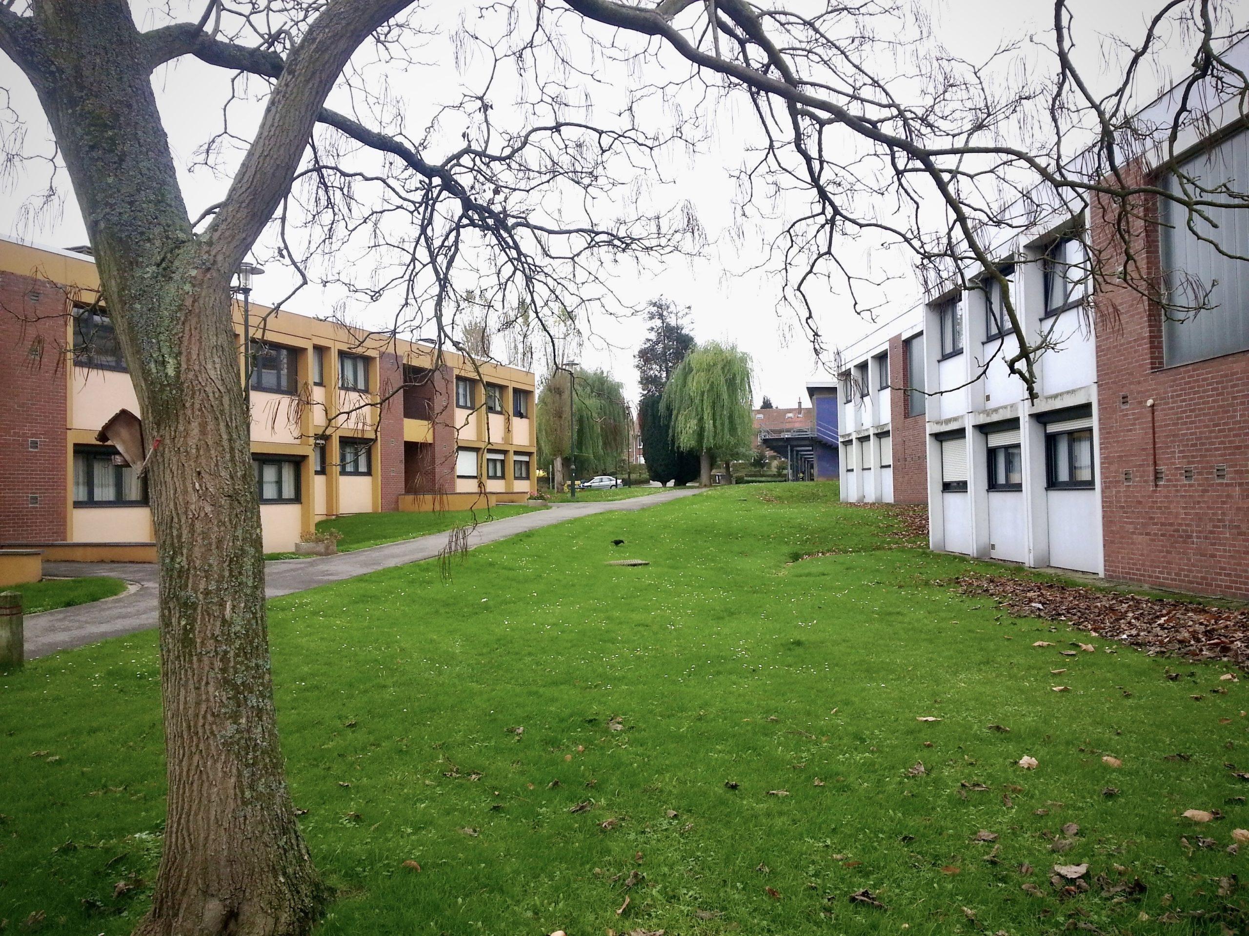 Housing First breidt uit met een nieuw project in Evere