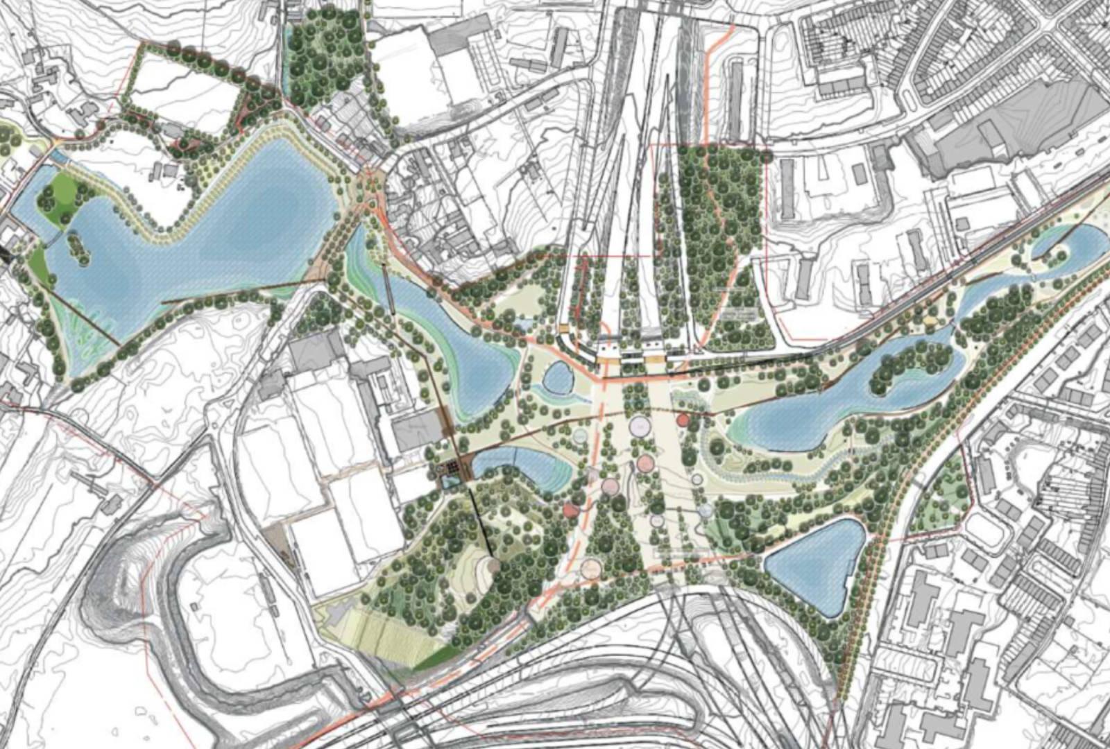 Le Plan opérationnel de Neerpede: valoriser les multiples potentialités de ce territoire unique entre ville et campagne
