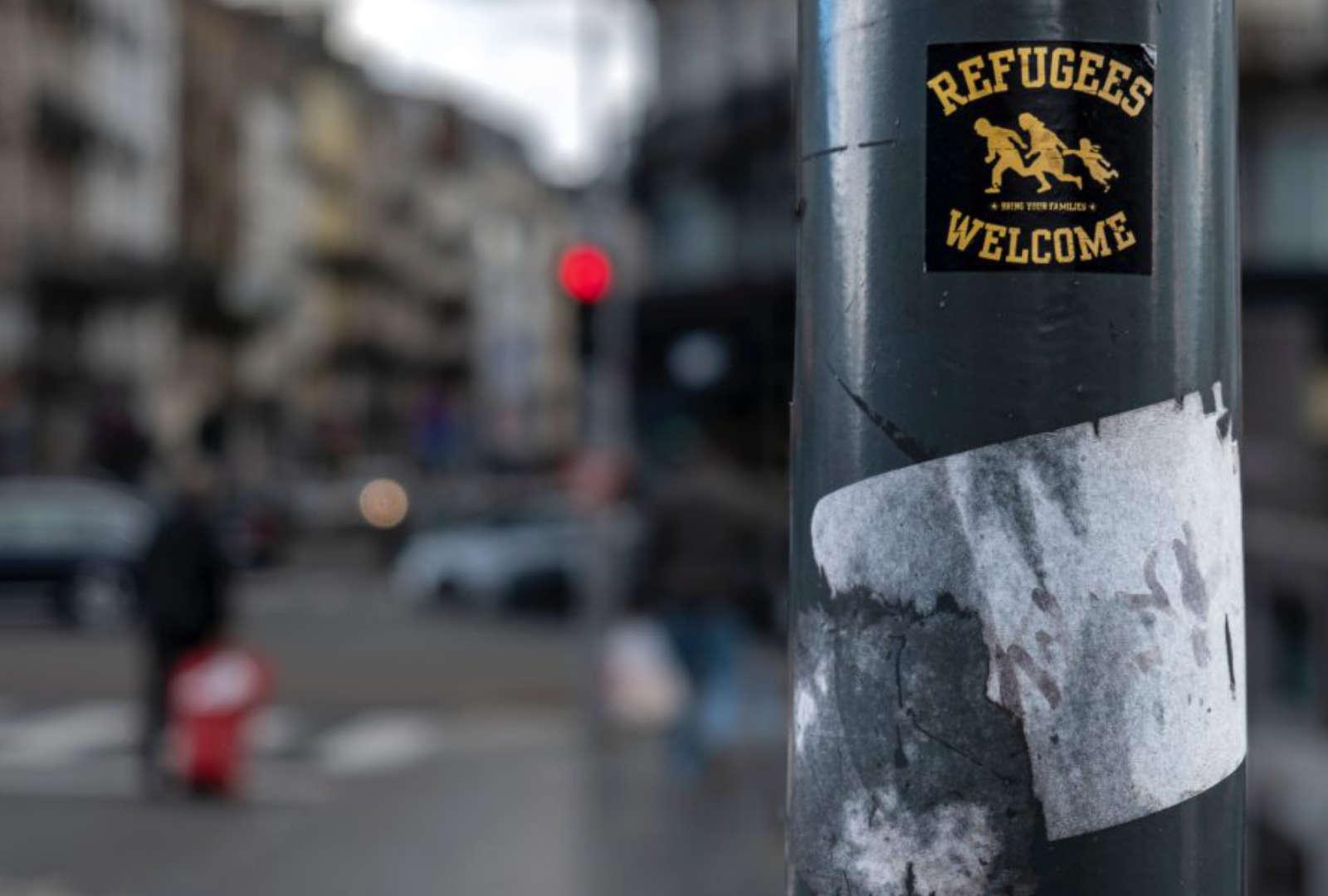Het Brussels Gewest neemt maatregelen voor het kwetsbare publiek van de transmigranten