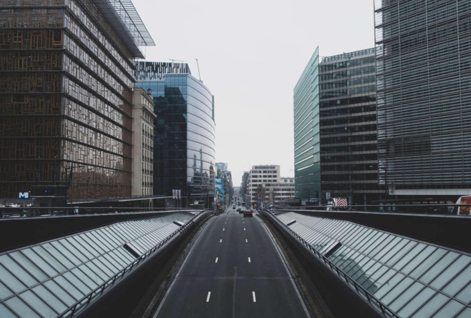 Strategie GO4Brussels – Brussel op weg zetten naar de economische, maatschappelijke en milieutransitie
