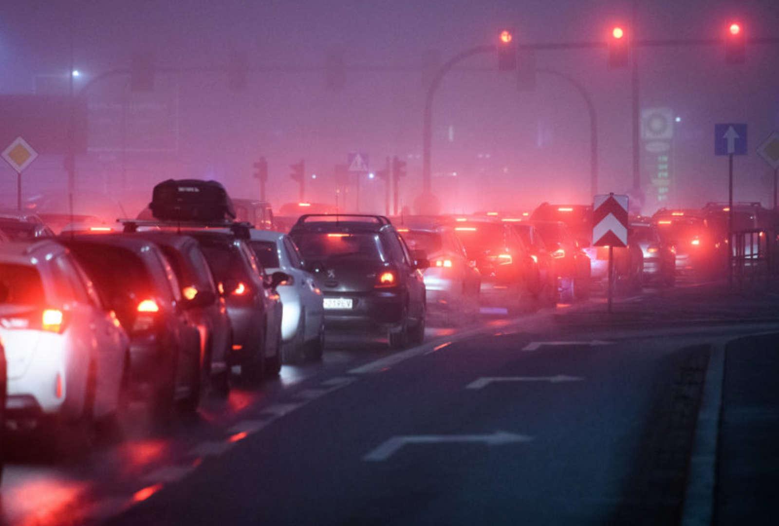 Rechtsvordering van ClientEarth: naar nieuwe meetstations voor de luchtkwaliteit in Brussel