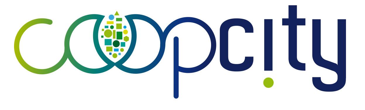 Le Gouvernement bruxellois pérennise Coopcity, le centre d'accompagnement à l'entrepreneuriat social et coopératif