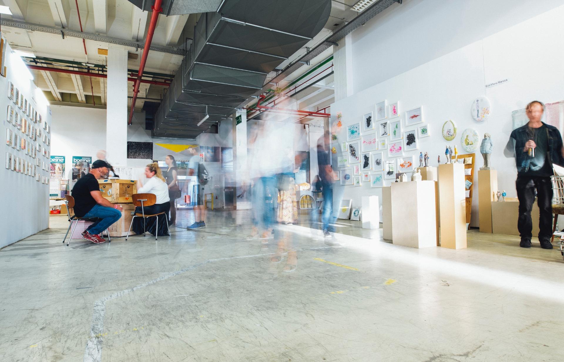 Crea.brussels : un premier appel à projets destiné aux Industries Culturelles et Créatives bruxelloises